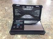 TRITTON TECHNOLOGIES Scale T3 SCALE